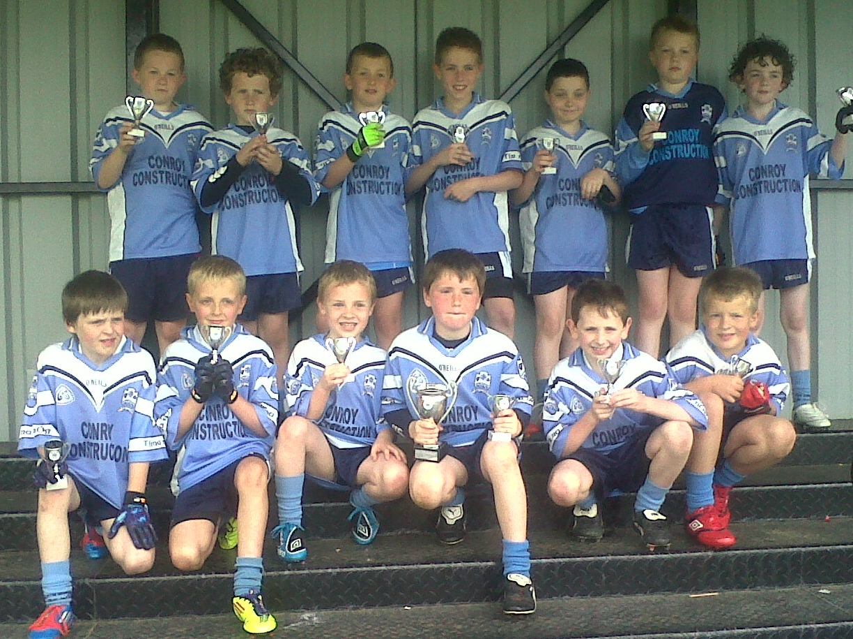 u10 Boys 2012